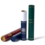 Certificate Diploma & Presentation Tubes UK