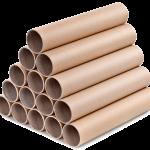 Kraft Paper Industrial cardboard tubes uk