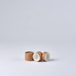 Cardboard Deodorant Tubes